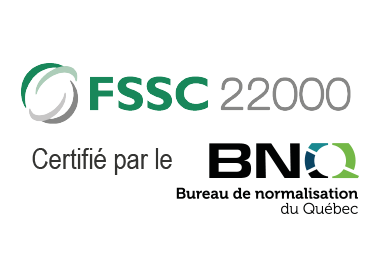 Food Safety System Certification 22000